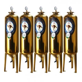 英式啤酒设备