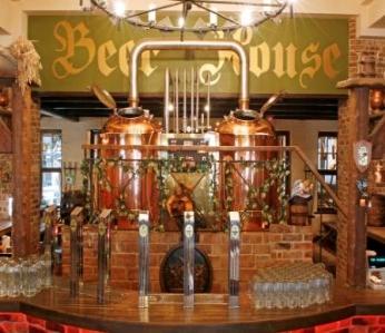 德式啤酒设备