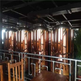 家庭自酿葡萄酒各种辅料的使用量  自酿啤酒设备厂家来告诉你